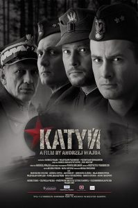 Катынь / Katyń (2007)