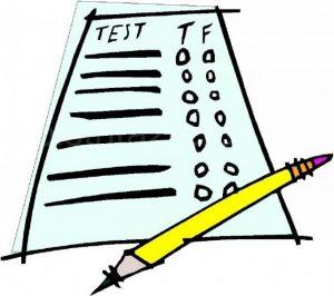 Тест на знание иностранных слов