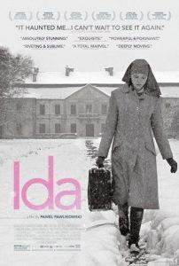 Ида / Ida (2013)