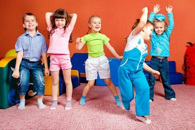Лучшие игры для обучения детей французскому языку