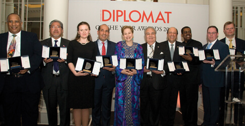 Как дипломаты изучают иностранные языки - 3 секрета